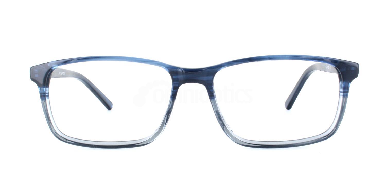 C40 4529 Glasses, Visage Elite