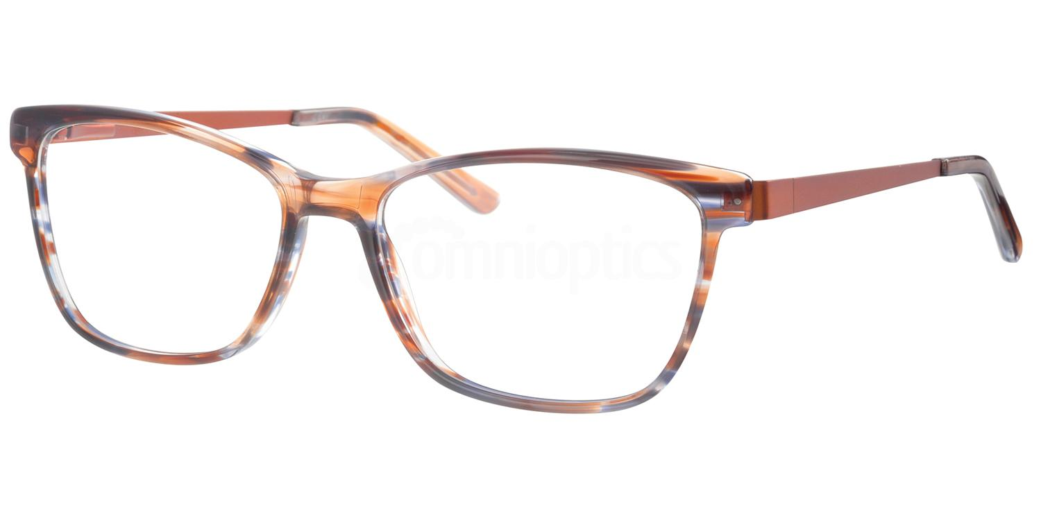 C80 4542 Glasses, Visage Elite