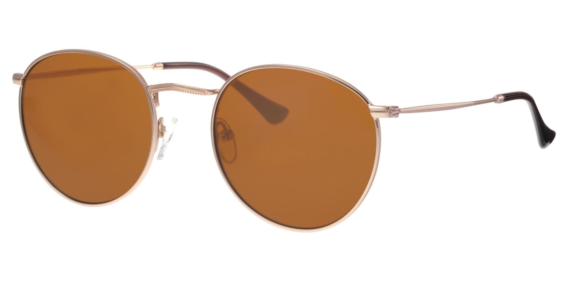 C01 VS195 Sunglasses, Visage