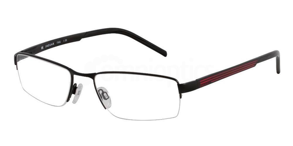 488 33021 Glasses, JAGUAR Eyewear