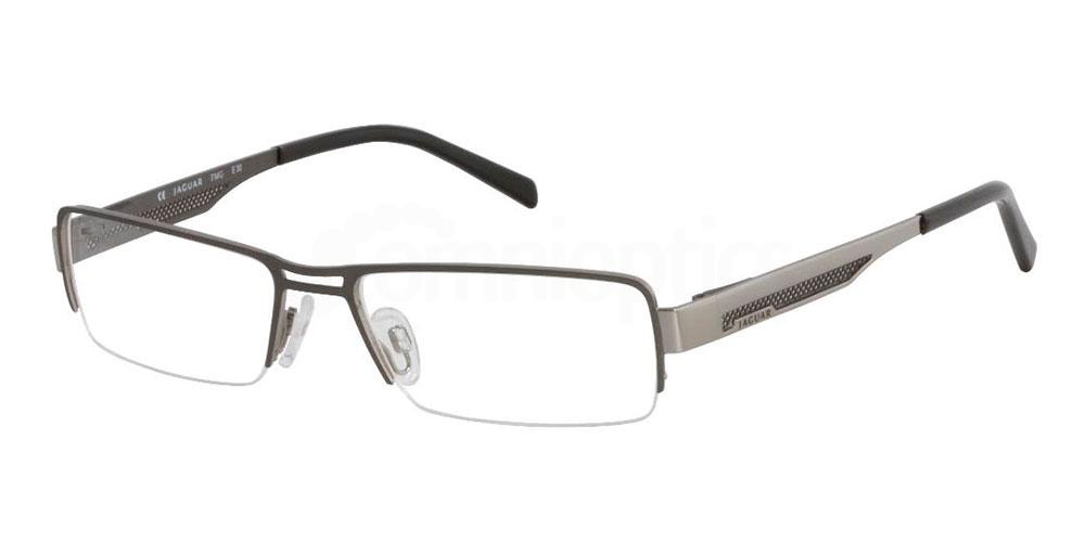 650 33028 Glasses, JAGUAR Eyewear