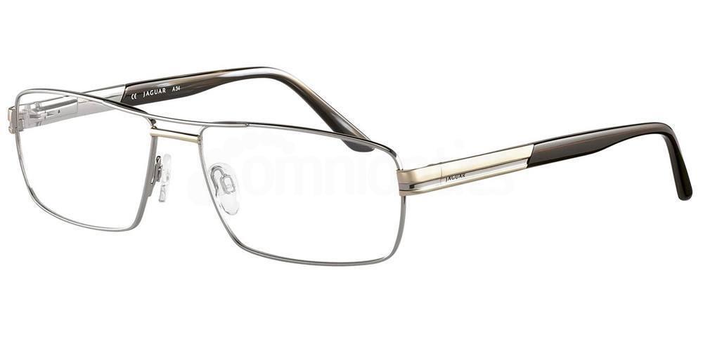 009 33056 Glasses, JAGUAR Eyewear