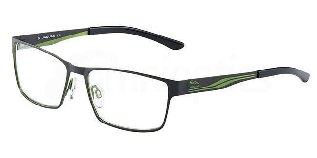 859 33560 Glasses, JAGUAR Eyewear