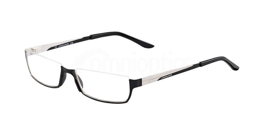 610 33569 Glasses, JAGUAR Eyewear