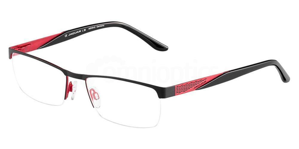 938 33572 Glasses, JAGUAR Eyewear
