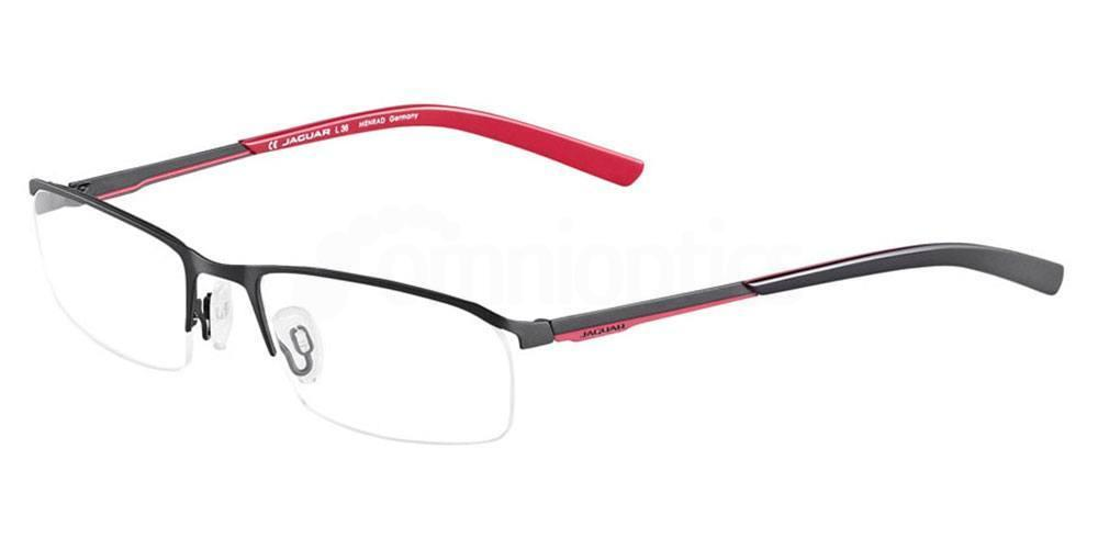 973 33573 Glasses, JAGUAR Eyewear