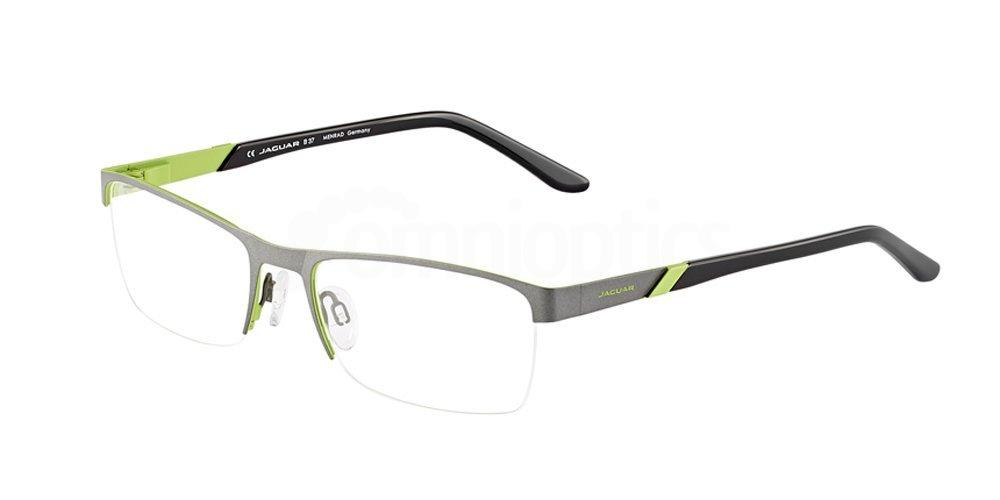 1014 33579 Glasses, JAGUAR Eyewear