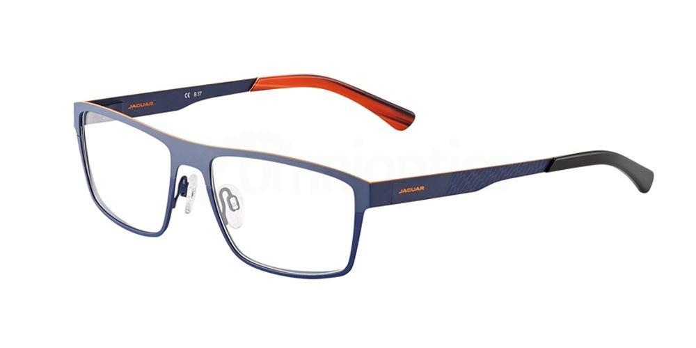 988 33813 Glasses, JAGUAR Eyewear