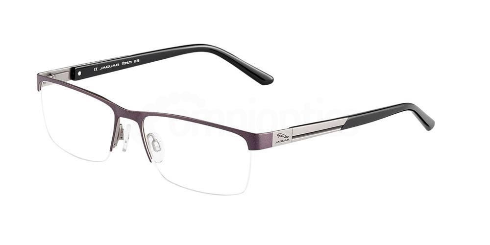 962 35044 Glasses, JAGUAR Eyewear