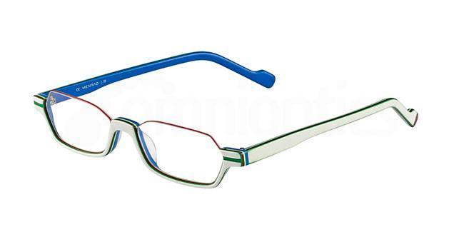 6833 11504 Glasses, MENRAD Eyewear