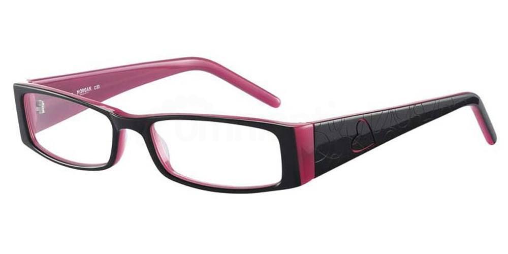 6152 201035 Glasses, MORGAN Eyewear
