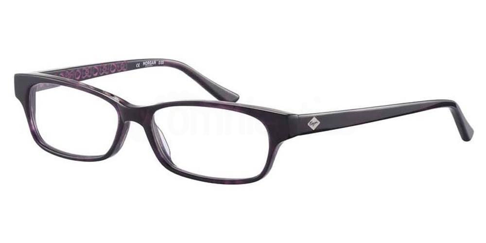 6325 201044 Glasses, MORGAN Eyewear