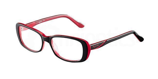 6805 201075 Glasses, MORGAN Eyewear