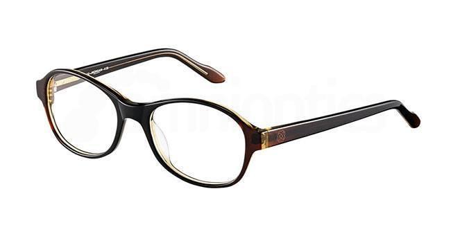 6791 201076 Glasses, MORGAN Eyewear