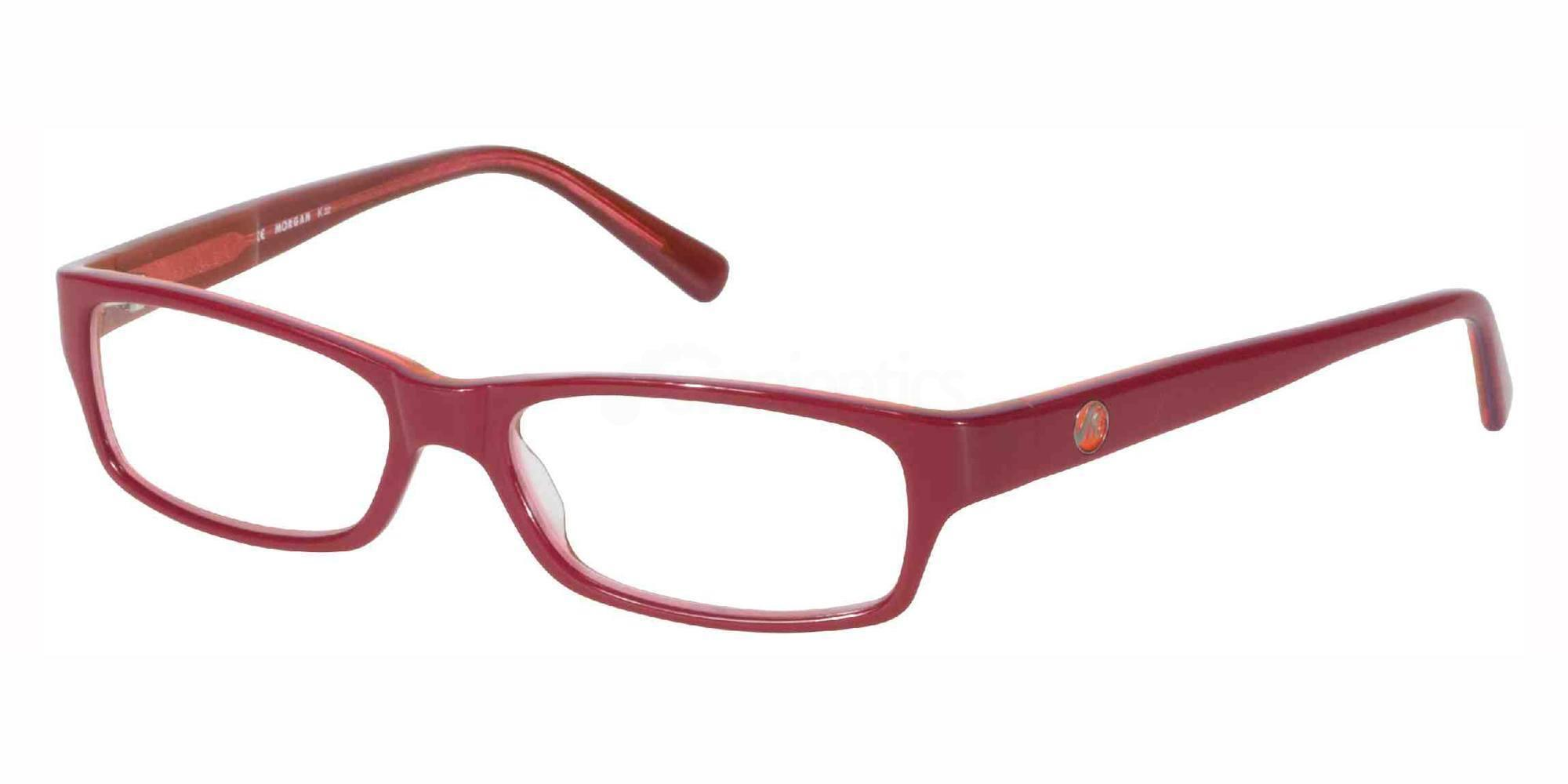 6329 201043 Glasses, MORGAN Eyewear