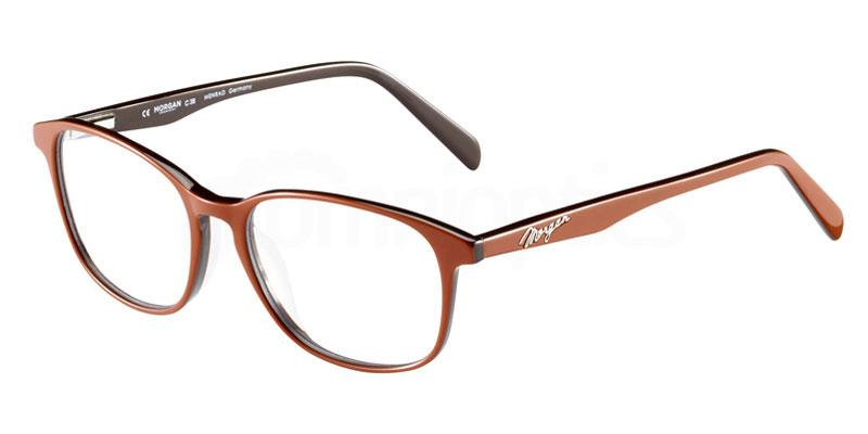 4322 201111 Glasses, MORGAN Eyewear