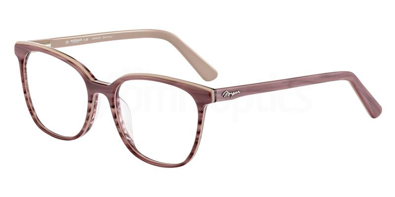 4408 201117 Glasses, MORGAN Eyewear
