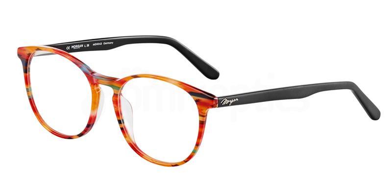 4225 201119 Glasses, MORGAN Eyewear