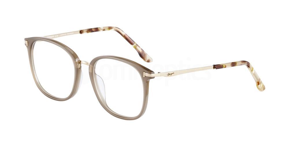 4438 202004 Glasses, MORGAN Eyewear