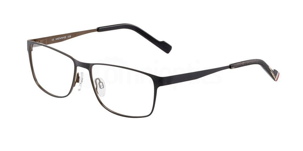 1678 13283 Glasses, MENRAD Eyewear