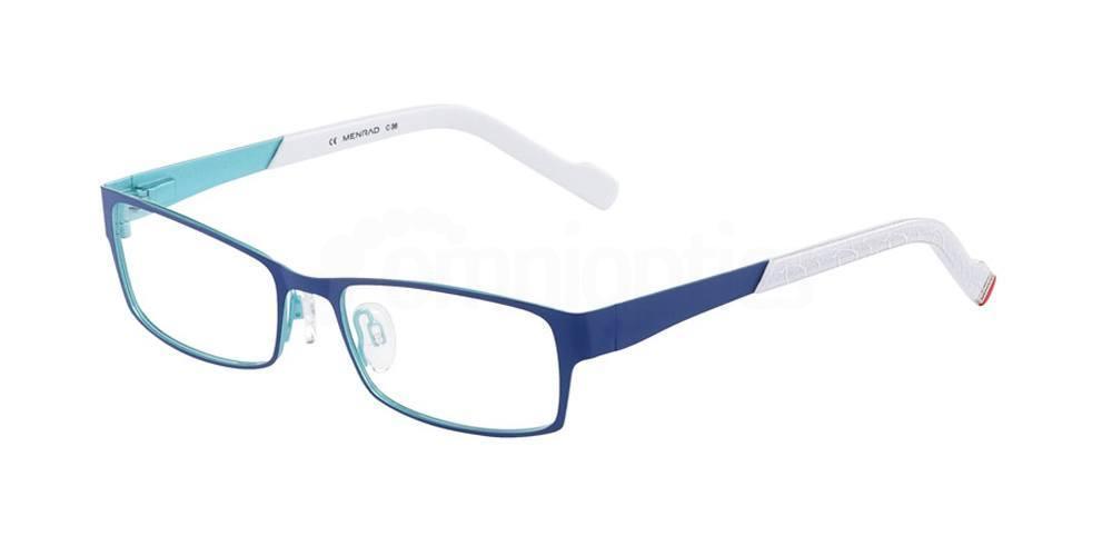 1671 13286 Glasses, MENRAD Eyewear