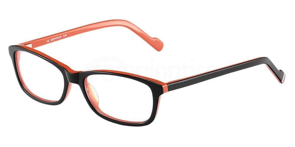 6930 11042 Glasses, MENRAD Eyewear