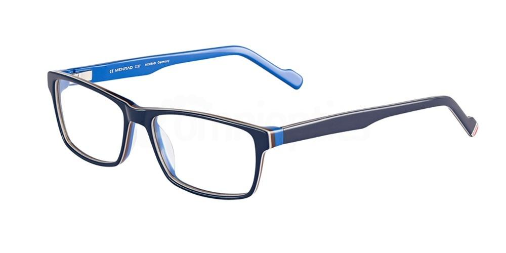 6964 11049 Glasses, MENRAD Eyewear