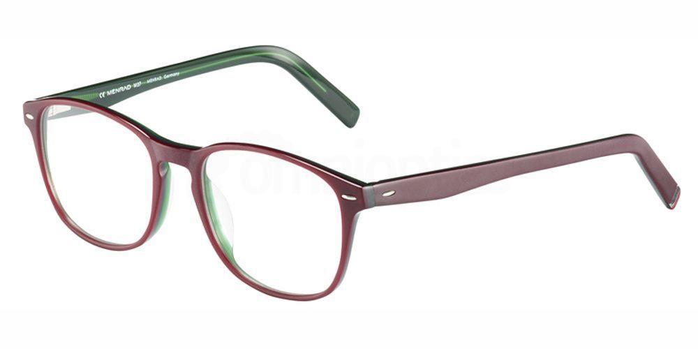4151 11401 Glasses, MENRAD Eyewear
