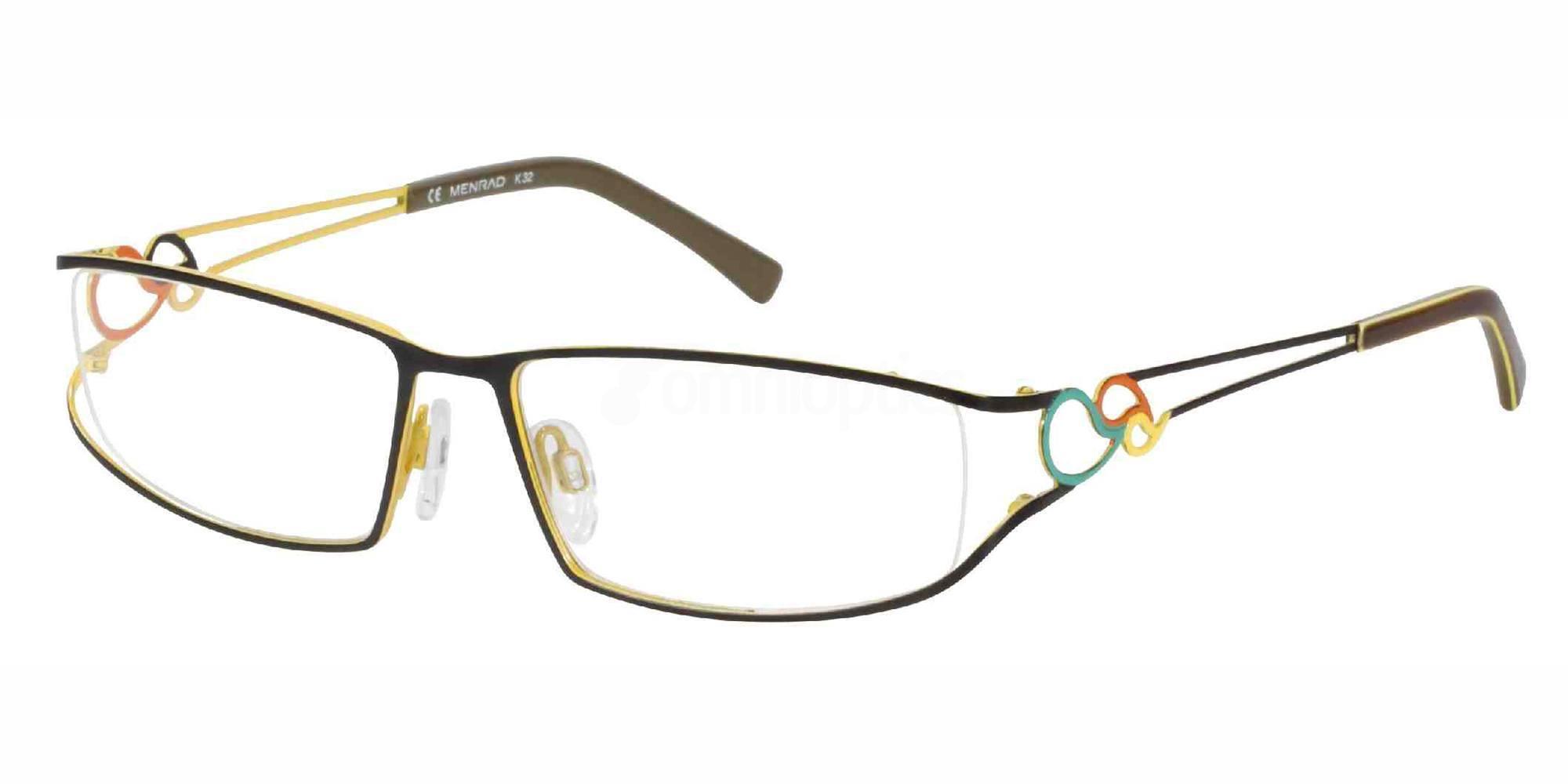 1512 13227 Glasses, MENRAD Eyewear