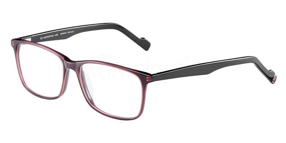 4162 11068 Glasses, MENRAD Eyewear