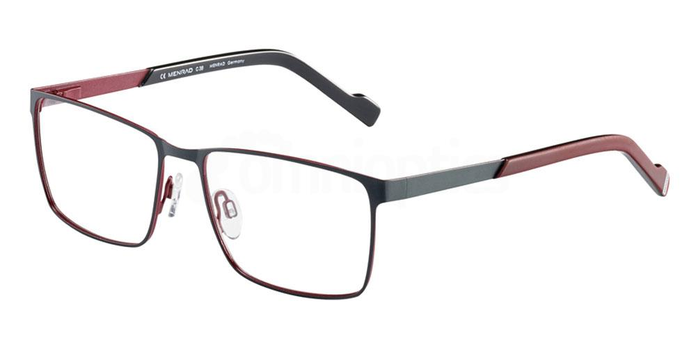 1788 13371 Glasses, MENRAD Eyewear