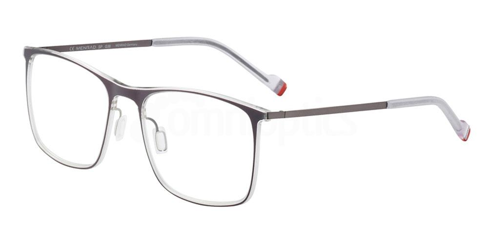 5100 16037 Glasses, MENRAD Eyewear