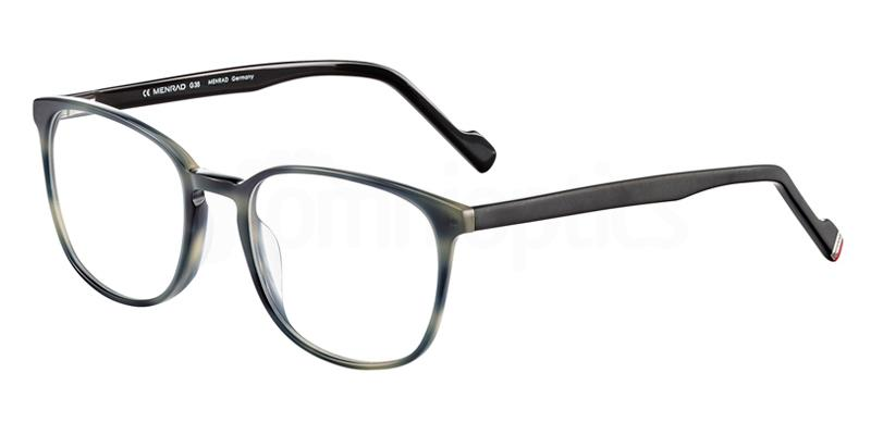 4346 11075 Glasses, MENRAD Eyewear