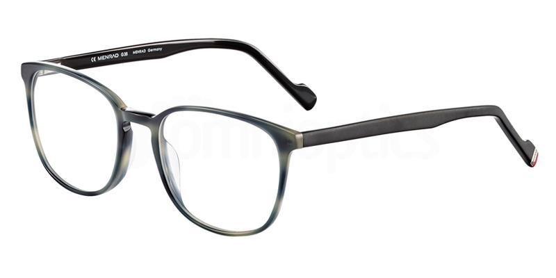4346 11075 Glasses, MENRAD Eyewear