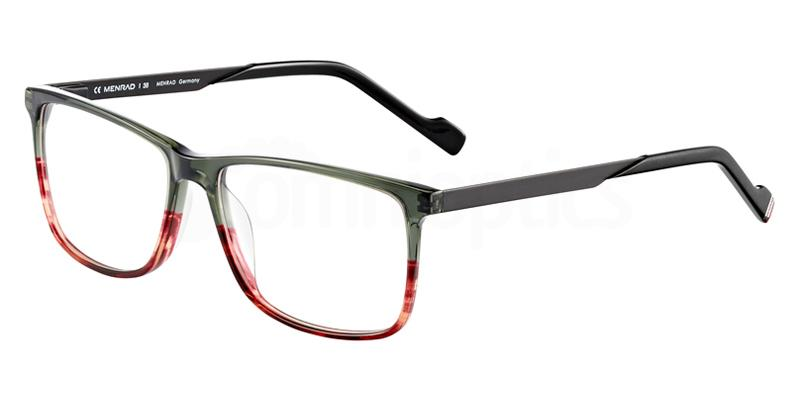 4390 12007 Glasses, MENRAD Eyewear
