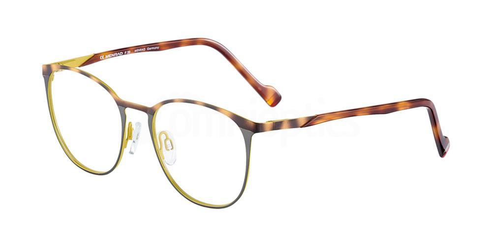 1816 13392 Glasses, MENRAD Eyewear