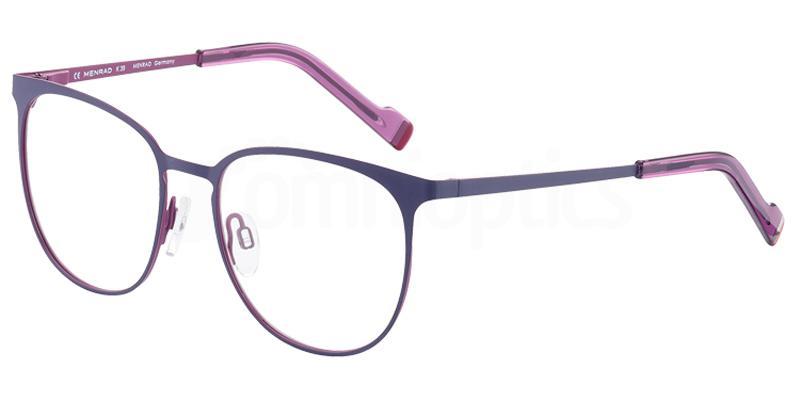 1838 13396 Glasses, MENRAD Eyewear