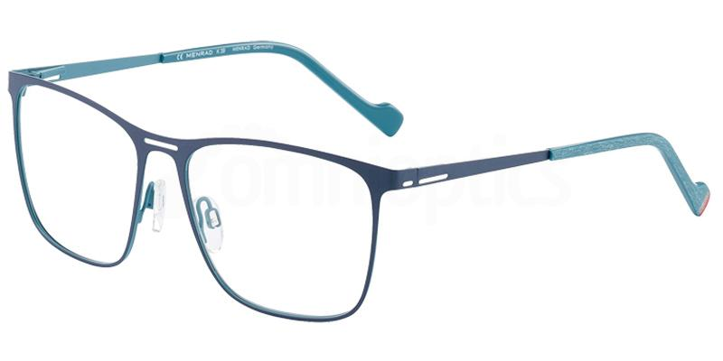 1843 13397 Glasses, MENRAD Eyewear
