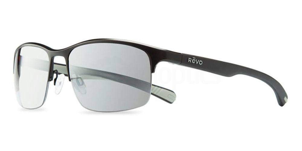 01GY FUSELIGHT - 351016 Sunglasses, Revo
