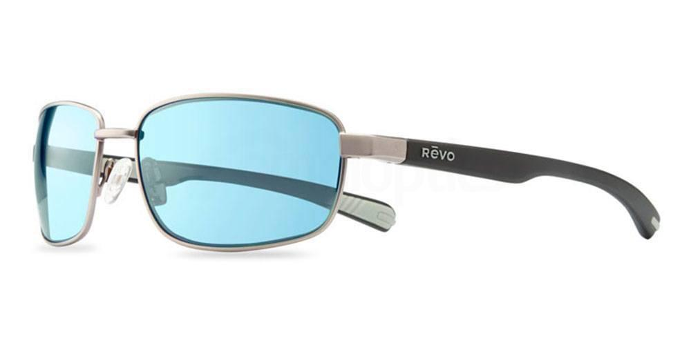 00BL SHOTSHELL - 351017 Sunglasses, Revo
