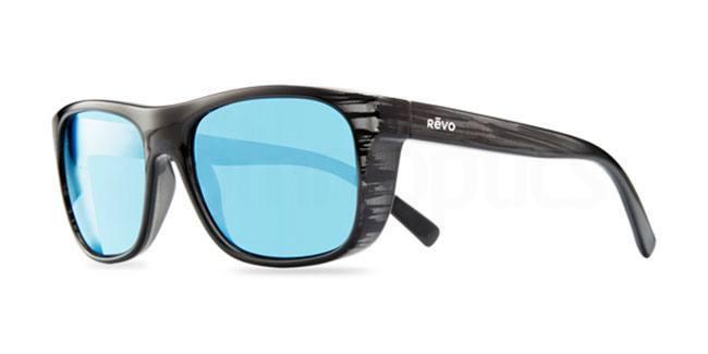 01BL LUKEE - 351020 Sunglasses, Revo