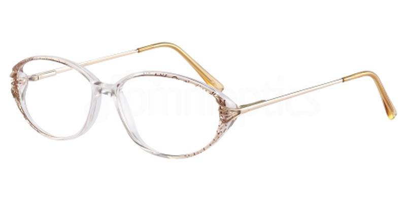 210 91055 Glasses, MENRAD Classic