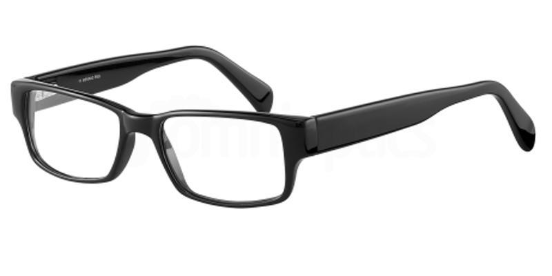 840 91094 Glasses, MENRAD Classic