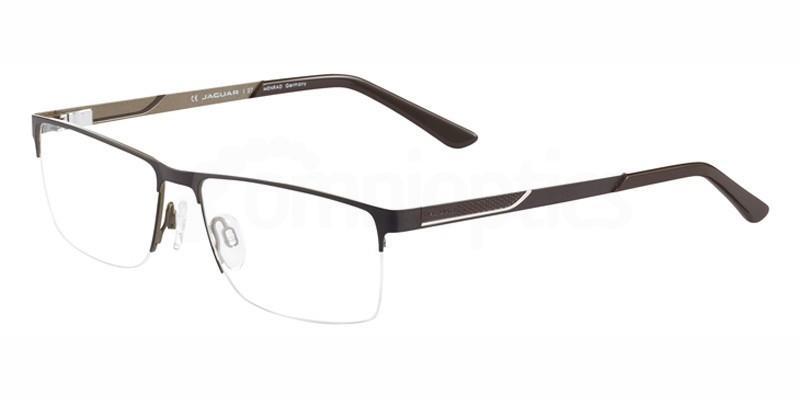 1041 33080 Glasses, JAGUAR Eyewear