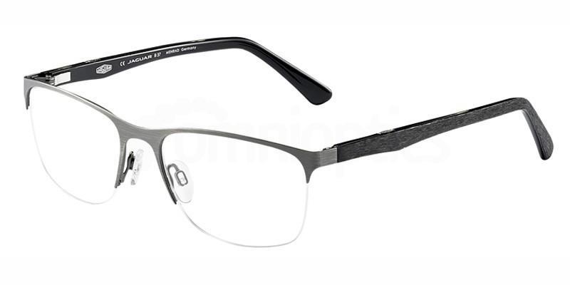 1003 33701 Glasses, JAGUAR Eyewear