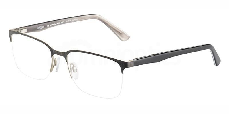 1049 33702 Glasses, JAGUAR Eyewear