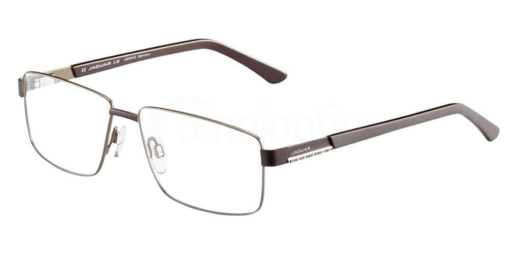 1058 33085 Glasses, JAGUAR Eyewear