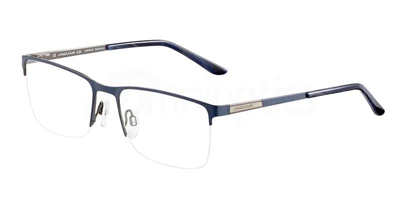 3100 33086 Glasses, JAGUAR Eyewear