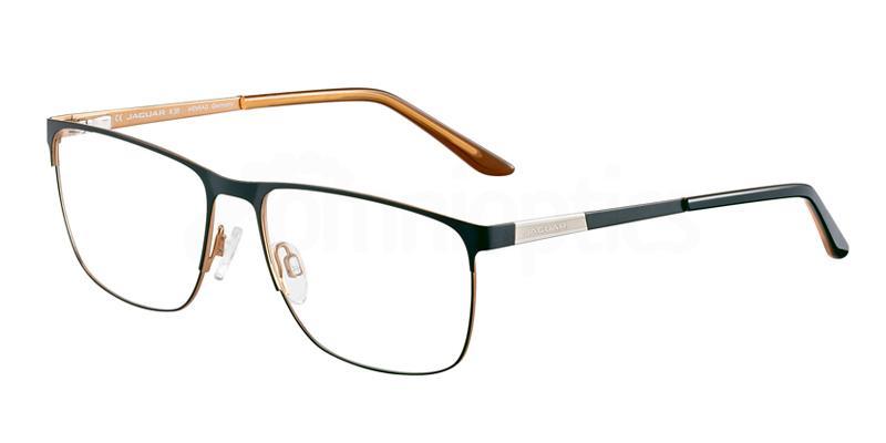 1061 33088 Glasses, JAGUAR Eyewear