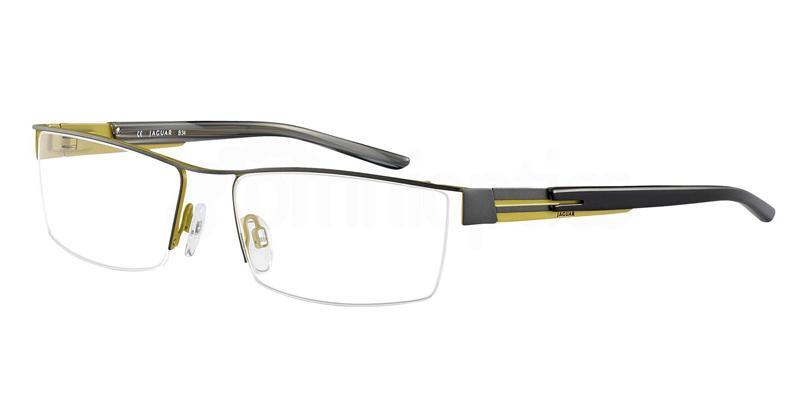 783 33554 Glasses, JAGUAR Eyewear